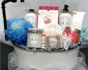 Joans Bath Products Gift Set Lubbock