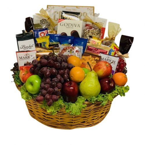 gift basket feast